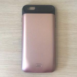 Accessories - iPhone 6 Plus Charging Case